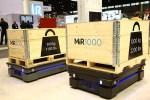 MiR presenta il più grande robot mobile autonomo del settore