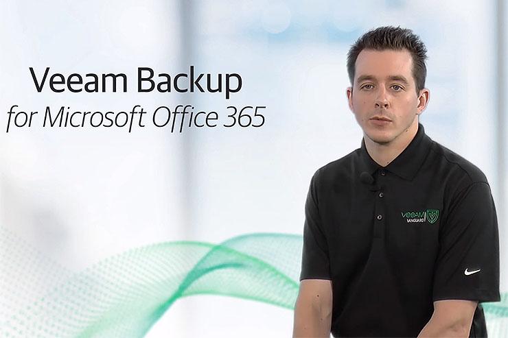 Veeam, lanciato Veeam Backup for Microsoft Office 365 V.3