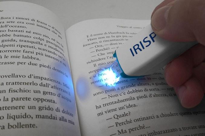 IRISPen Air 7, la penna digitale che legge e traduce