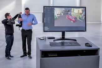 Virtuplex: B2B virtuale al massimo per il P3 Logistic Parks
