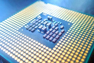 Monitoraggio CPU