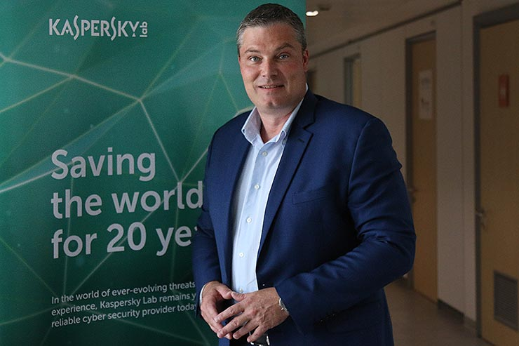 Kaspersky, Internet Security for Android ora con Cloud ML