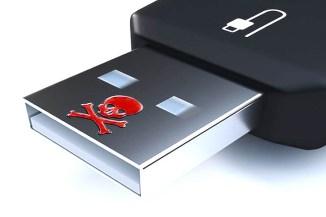Gli attacchi USB sono ancora una minaccia rilevante