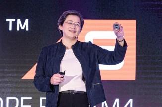 AMD al Computex: nuove CPU Ryzen, chipset e tanto altro