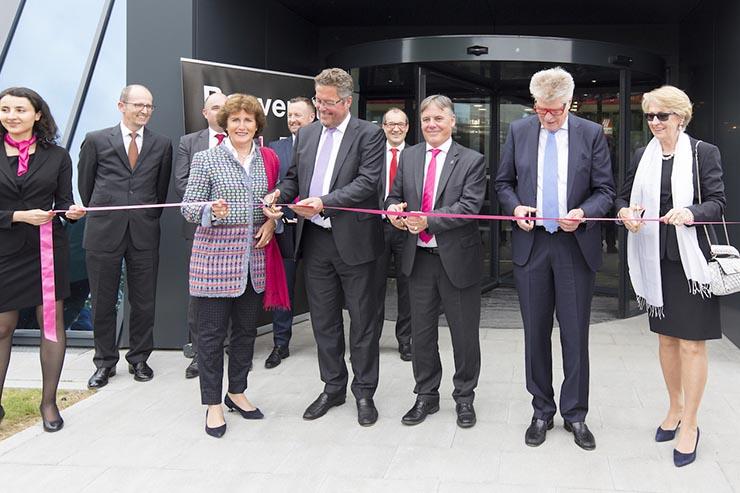 Rittal e Eplan inaugurano la sede italiana a Pioltello