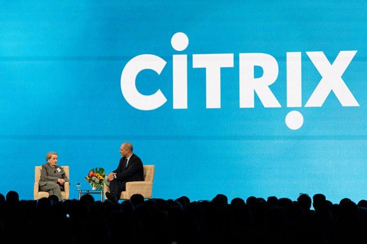 Le novità di Citrix a Synergy 2019