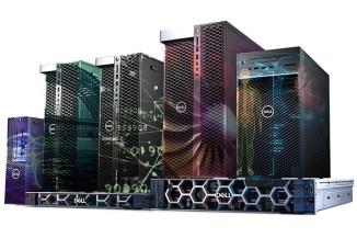 Dell annuncia nuovi modelli di workstation Precision
