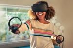 Qualcomm Snapdragon Mobile VR supporta Oculus Quest