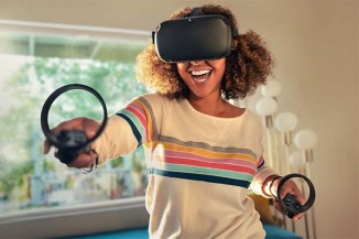 Qualcomm Snapdragon Mobile VR supporta Oculus Quest