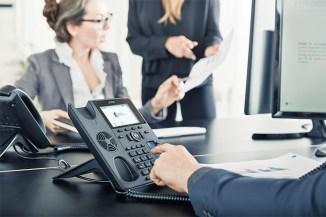 Terminali VoIP