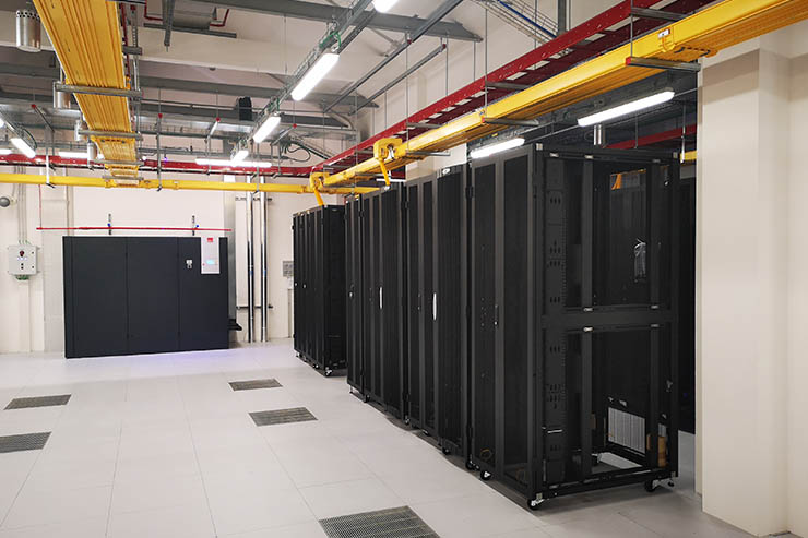 Equinix e IBM Cloud accelerano l'adozione ibrida del cloud