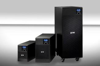 Eaton UPS 9E, affidabilità per applicazioni critiche entry-level