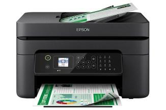 Epson annuncia quattro nuovi modelli per la gamma WorkForce