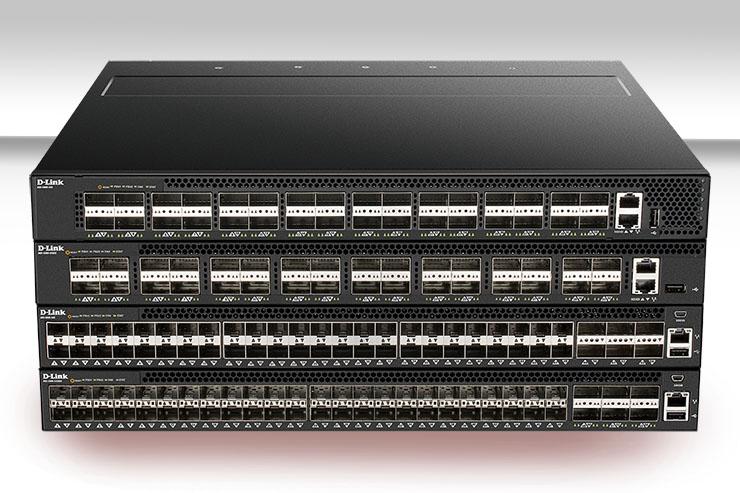 Tolly certifica prestazioni e funzionalità degli switch D-Link Serie 5000