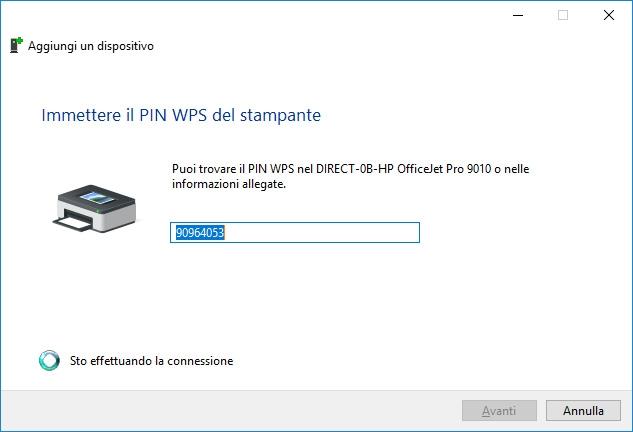 HP OfficeJet Pro 9012, le Smart App semplificano la vita