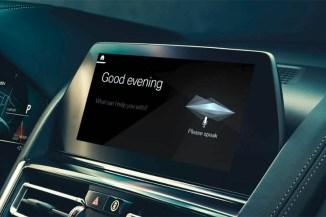 Nuance dà vita all'assistente personale intelligente di BMW