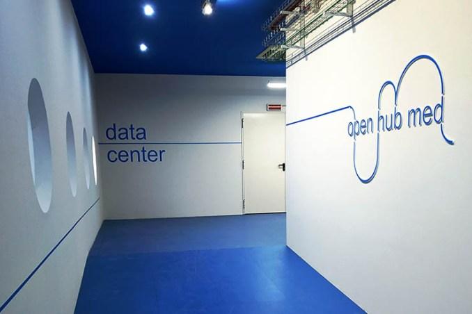 Hub neutrale per la digitalizzazione
