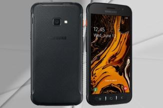 Samsung lancia il nuovo dispositivo rinforzato XCover 4S
