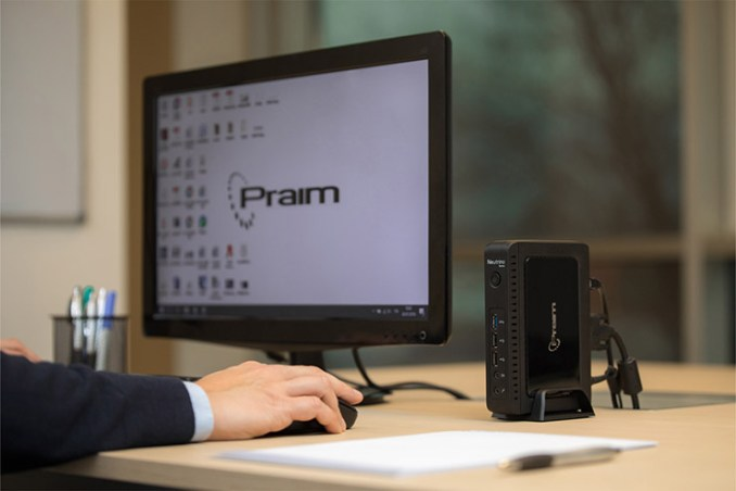 Praim, prodotti e soluzioni al servizio dello smart working