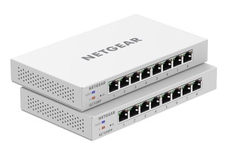 Gestione da remoto per i nuovi insight switch PoE + di Netgear