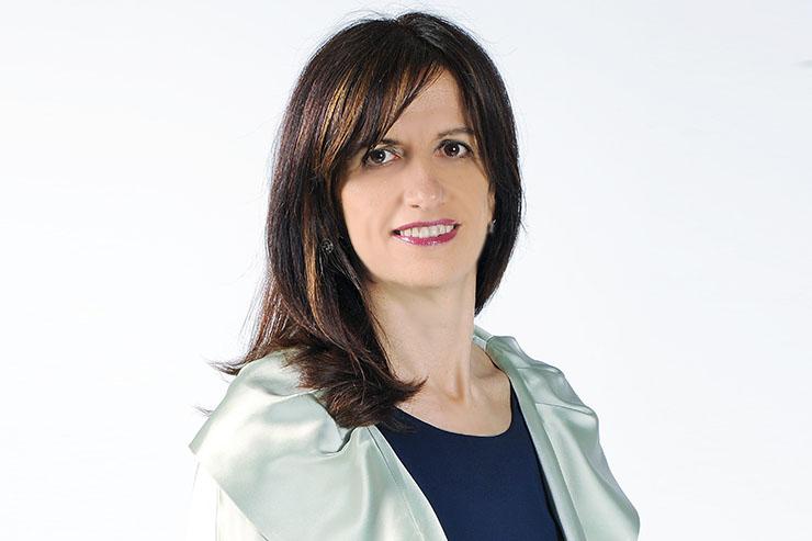SAS Italy, Mirella Cerutti è ora Managing Director