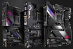 Asus rinnova il portfolio motherboard con soluzioni AMD X570