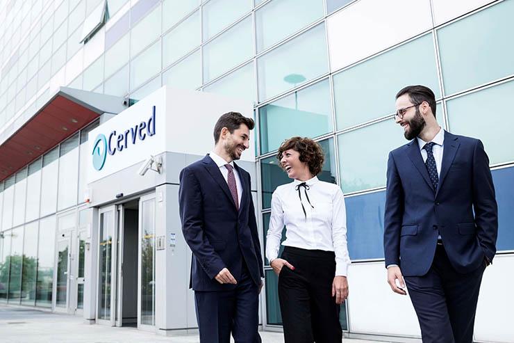Atlassian offre soluzioni di team working a Cerved Group