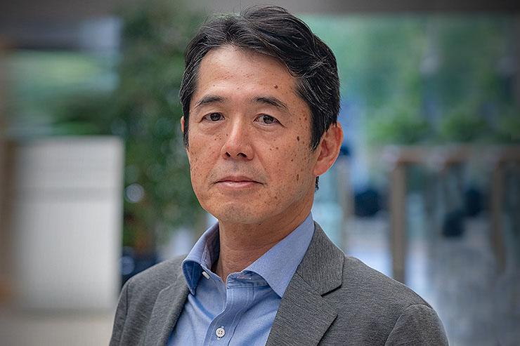 Cambio alla guida di Sony Media Solutions, arriva Hiroshi Kajita