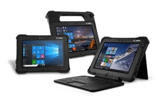 Zebra L10 Android, il tablet ultra-rugged per il business