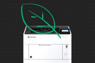 Kyocera Ecosys, stampanti eco-sostenibili per volumi elevati