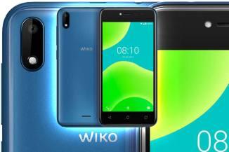Wiko Y50, smartphone maneggevole e facile da usare