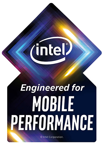 Intel svela i notebook verificati con il logo Project Athena