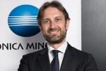 In Italia Konica Minolta diventa Gold Partner di Mobotix