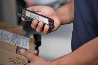 Consegna a domicilio ad alta tecnologia: il caso di Hermes UK