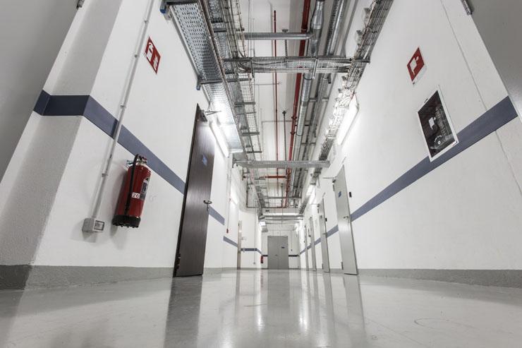 DATA4, avviato il piano di espansione nel Sud Europa