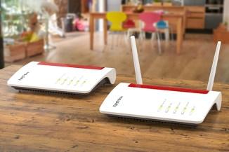 AVM porta a IFA router Wi-Fi 6, 5G e il nuovo FRITZ!OS