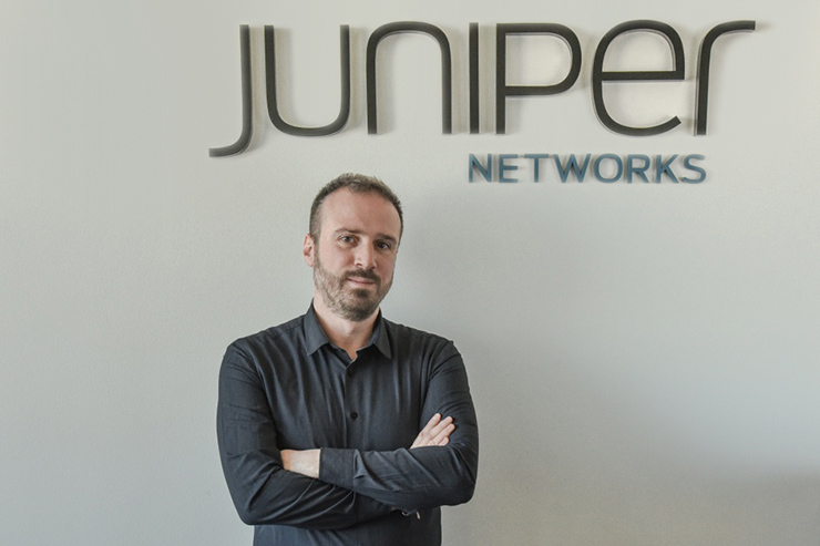 Security e datacenter, intervista a Damiano Colla di Juniper