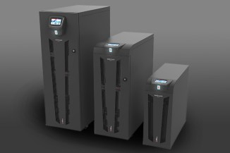 Riello presenta Sentryum, l'UPS senza trasformatore
