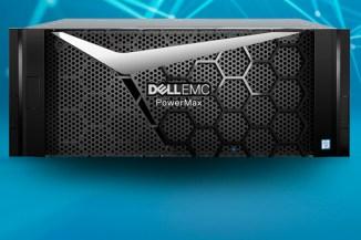 Dell EMC PowerMax, storage veloce e flessibilità multi-cloud