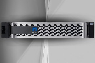 NetApp EF600, storage NVMe per HPC e Analytics