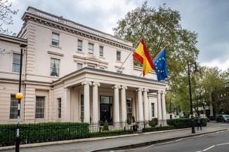 BT fornirà servizi di comunicazione al governo centrale spagnolo