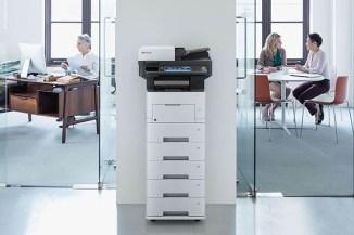 Ecosys Kyocera, stampanti e MFP efficienti e sostenibili