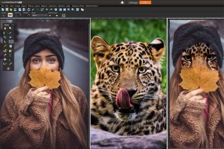 Nuovi strumenti intelligenti per Corel PaintShop Pro 2020