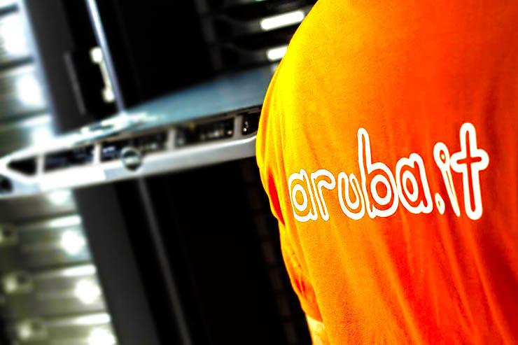 Ricerca e il recruiting software, nasce Aruba Software Factory