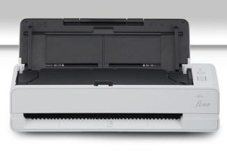 Fujitsu presenta fi-800R, semplice da utilizzare e compatto,