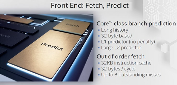 Intel Tremont, tecnologia per CPU x86 potenti e low power