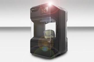Prototipazione rapida con RS Components MakerBot Method 3D