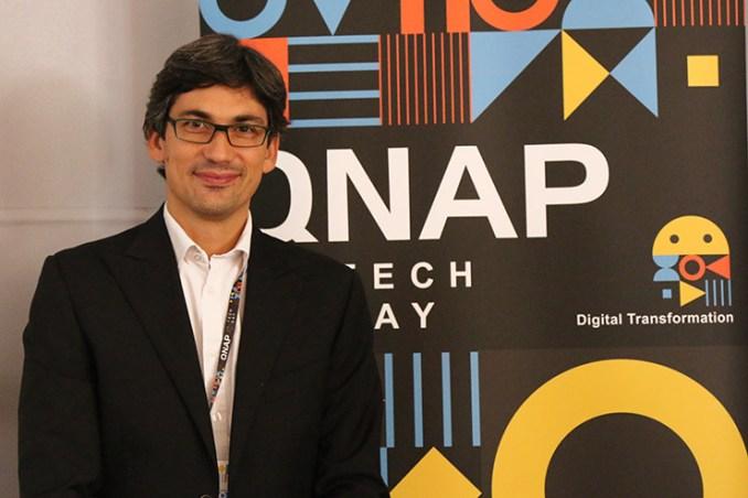 QNAP Tech Day 2020, verso il Computing Networking Storage