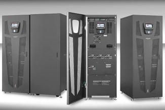 Riello UPS presenta Sentryum S3U certificato UL/CSA