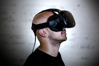 Virtual, Augmented e Mixed Reality